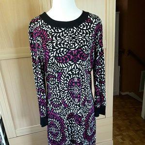 Tory Burch Dress Size L